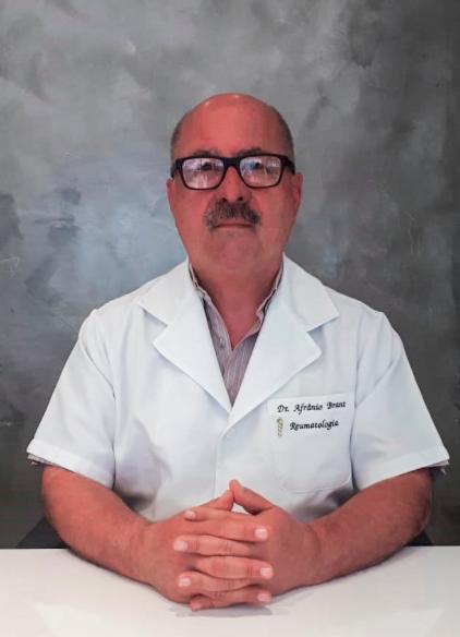 dr afranio reumatologista